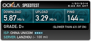 purevpn-speedtest-china