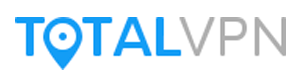 TotalVPN review: totalvpn logo